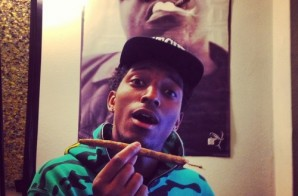 Tayyib Ali – Smoke Break (Prod. By DJ Grumble)