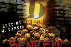 Benefit – Who I Am ft. Sheek Louch