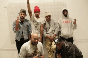 Prodigy, Bun B, CharlieRED & Remy Banks – Wheres Your Leader