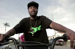 Casey Veggies – Whip It (Video)