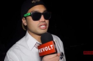 Chad Hugo Talks Neptunes All-Star Reunion With Revolt TV (Video)