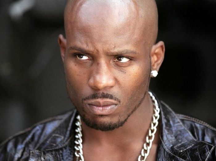dmx George Zimmerman to Fight DMX In Celebrity Boxing Match