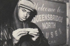 Street Dreams: XBOX is Developing a Music Series Based on Nas' Life in the Early 90's