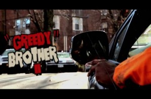 G.Q. – Greedy Brother II (Video)