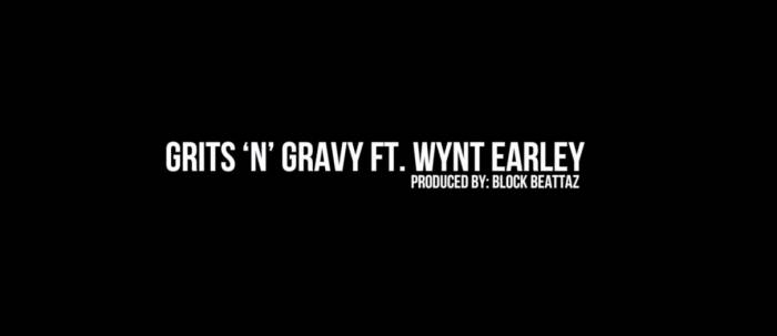 gritsngravy Jay Dot Rain   Grits N Gravy feat. Wynt Earley (Official Video) (Dir. by ORGNZD)