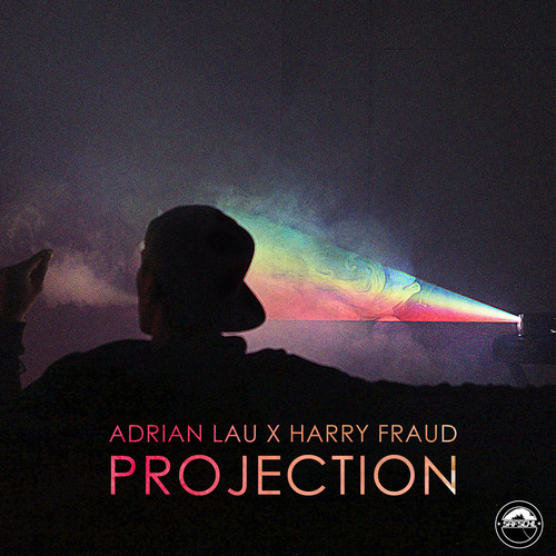 kWEpaOm Adrian Lau & Harry Fraud – Projection (Mixtape)