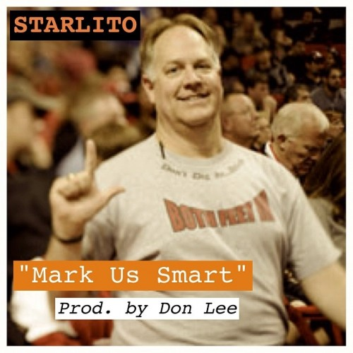 mark us smart 500x500 Starlito   Mark Us Smart