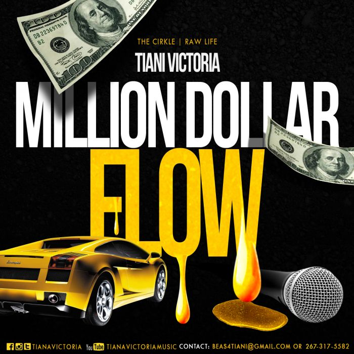million dollar flow