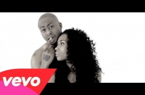 Raheem DeVaughn – Cry Baby (Video)