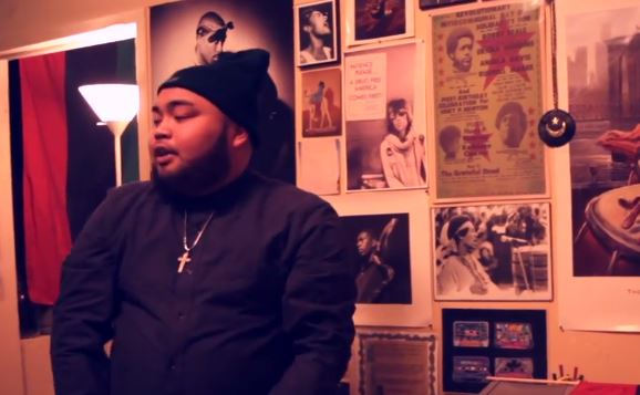 newchisneyvideo2014 Chise   Believe Ft. Shareef Keyes & Revolutionary Love (Video)