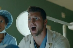 "Tim Tebow Stars In T-Mobile ""No Contract"" Super Bowl Commercial (Video)"