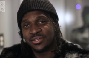 Pusha T Talks King Push, Grammys, How He Almost Got Robbed, & More (Video)