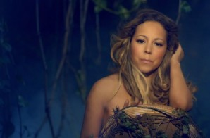 Mariah Carey – You're Mine (Eternal) Remix ft. Trey Songz (Video)