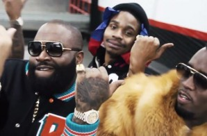 Rick Ross's Super Bowl XLVIII Weekend Experience (Video)