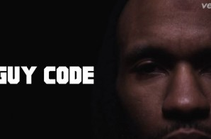 Rickie Jacobs – Guy Code (Video) (Directed By Samuel Rogers)