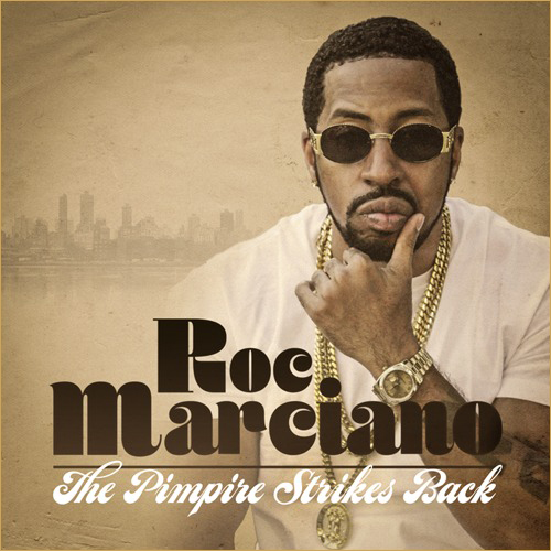 roc marciano pimpire cover Roc Marciano   Slingers Ft. Knowledge The Pirate (Video)