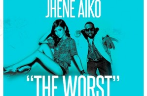 Jhene Aiko – The Worst (Ted Smooth Remix) ft. Raekwon