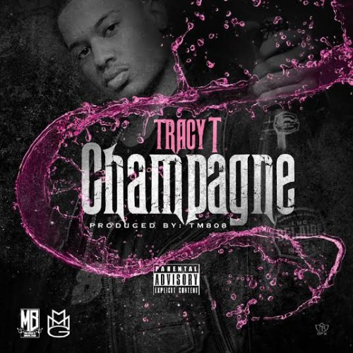 unnamed 11 500x500 Tracy T   Champagne (Prod. by TM88 & Southside) (HHS1987 Premiere)