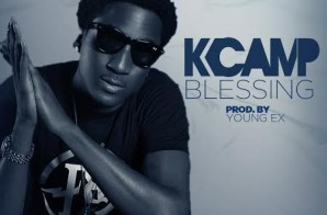 K Camp – Blessing (Prod. Young Ex)