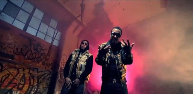 vado 1 Vado   Look Me In My Eyes ft. Rick Ross & French Montana (Video)