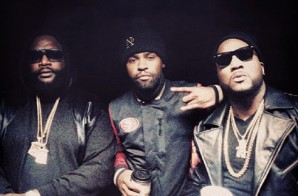 Rick Ross – War Ready feat. Jeezy (Behind The Scenes Photos)