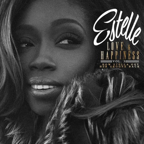 z2WAe1H Estelle – How Stella Got Her Groove Back EP