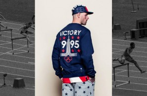 10.Deep Spring 2014 <em>Victory</em> Collection
