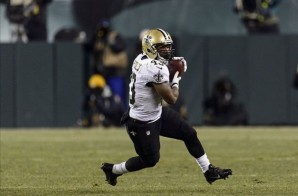 Sproles Gold: Darren Sproles has been Traded to the Philadelphia Eagles