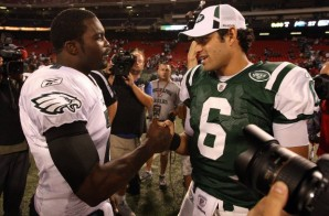 Trading Places: Mark Sanchez Expected to Sign with the Philadelphia Eagles Pending a Physical
