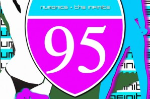 Numonics & Infinite – 95 (Mixtape)