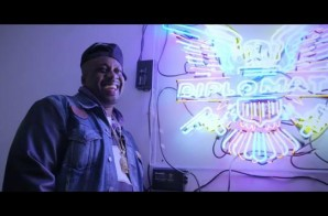 Smoke DZA – City Of Dreams (Video)