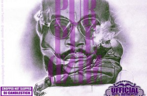 DJ CandlestIck & Rick Ross – PurpleMind (Mixtape) (Hosted By OG Ron C)