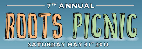 CNpgrwz Roots Picnic 2014 Lineup Revealed