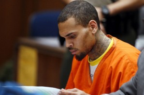 Chris Brown Facing Four Years In Prison, Will Remain Jailed For Over A Month