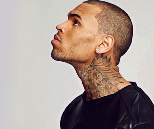 Chris Brown Jail Time Chris Brown Facing At Least One Month In Jail