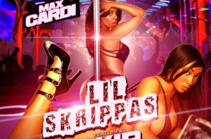 Max CarDi – Lil Skrippas Ft. Skip (Prod. By ImMichaelKnight)