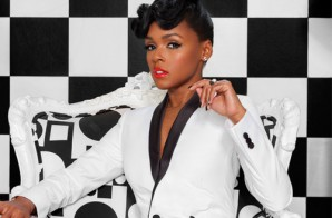 Janelle Monáe – Simply Irresistible
