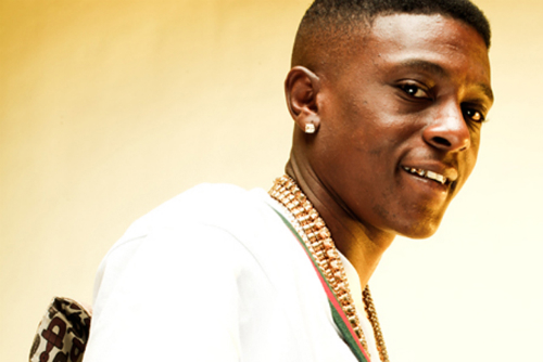 Lil Boosie 4 baby mama Reality Show About Lil Boosies 4 Baby Mamas Being Shopped Around
