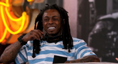 Lil Wayne MTV Interview Lil Wayne Attempting To Be More Careful About Tha Carter V Lyrics (Video)