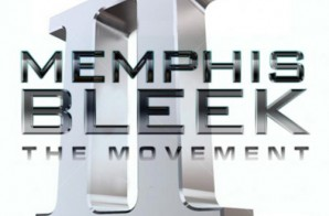 Memphis Bleek – The Movement 2 (Mixtape)