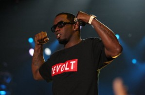 Diddy In Bidding War To Purchase Fuse TV And Merge It With Revolt TV
