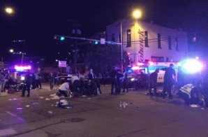 2 Killed & 23 Injured after a Car Accident at SXSW 2014 (Video)