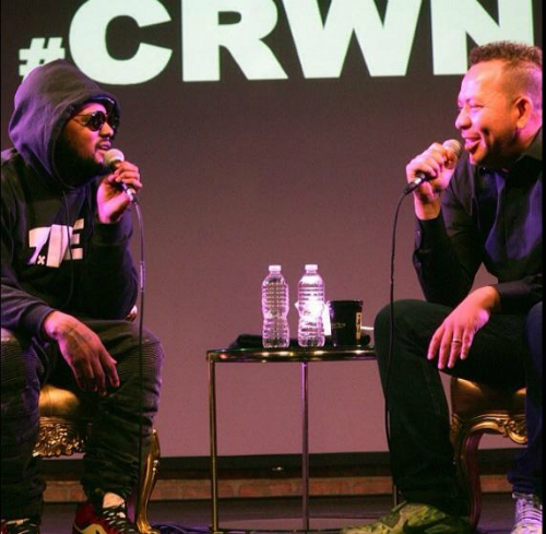 SchoolboyQ Crwn ScHoolboy Q Talks His Role In TDE, His Name, Gangsta Rap & More During CRWN Pt. 1 (Video)