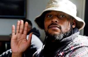 ScHoolboy Q & Isaiah Rashad Talk Touring & More (Video)