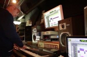 "Jake One – The Making Of Drake's ""Furthest Thing"" (Video)"