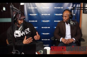 Bernard Hopkins Talks What He Can Do Despite His Age & Talks Sports with Sway & Heather B (Video)