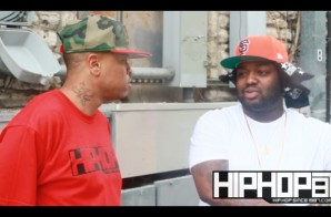 "Kwony Cash Talks ""Money Baby"", his project ""Don't Sleep"", Songwriting vs. Rapping & More (Video)"