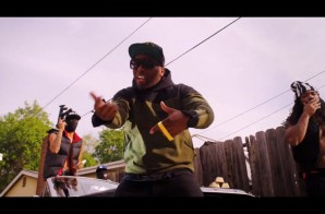 Jarren Benton – Gimmie The Loot (Prod. by M16) (Video)