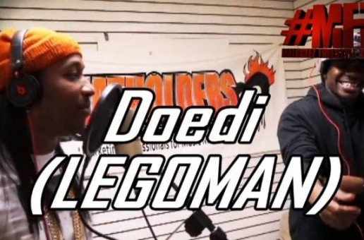 Doedi – #MFM Malc Geez Freestyle Monday (Video)