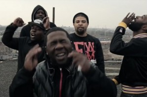 Star Show – Done Started Ft. Dubb & Mike Thou (Prod by Big Exclusive) (Video)